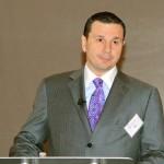 CEO Tyler Burgess