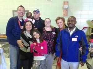 Our Seed Packing Volunteers