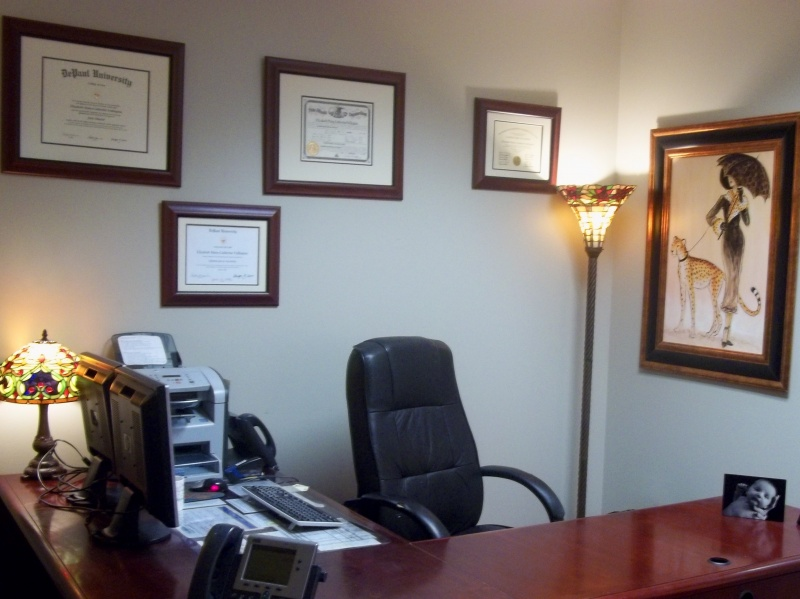 The art of office space corporate business solutions inc for Home decorators corporate office
